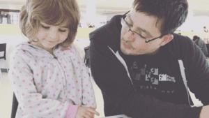 Three Reasons New Fathers Need Feminism