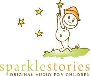 Sparkle Stories: Audio Stories For Kids