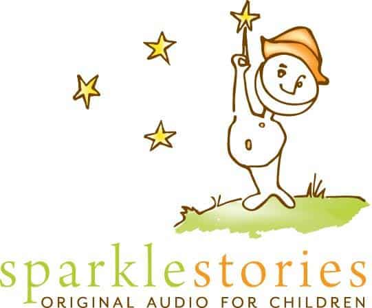 sparkle stories audio stories for kids
